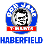 Bob Jane Haberfield